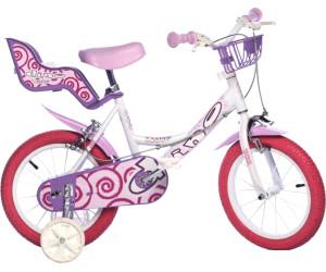 dino bikes 1 kinderfahrrad 144 rn 14 zoll ab 99 99. Black Bedroom Furniture Sets. Home Design Ideas