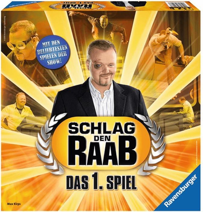 Ravensburger Schlag den Raab! Das Spiel (27227)