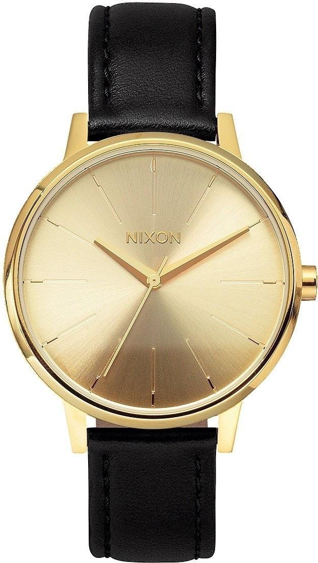 Nixon The Kensington Leather gold (A108-501)