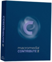 Adobe Contribute 2 (5 User) (EN) (Win/Mac)