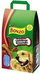 Bonzo Große Lieblingsknochen