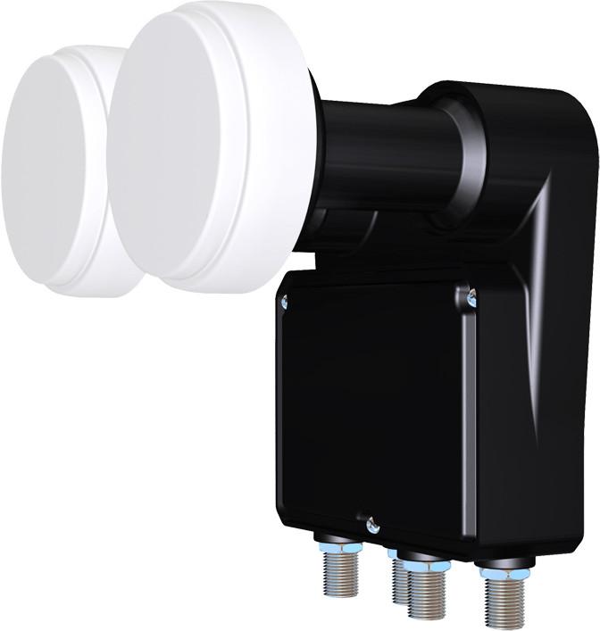 Image of Inverto Black Pro Quad Monoblock 23mm 6°