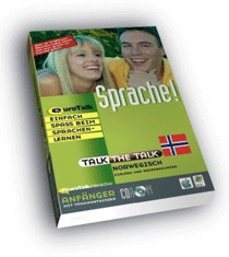EuroTalk Talk the Talk Norwegisch (DE) (Win/Mac)