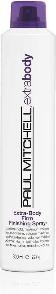 Paul Mitchell Body Extra Firm Finishing Spray (...