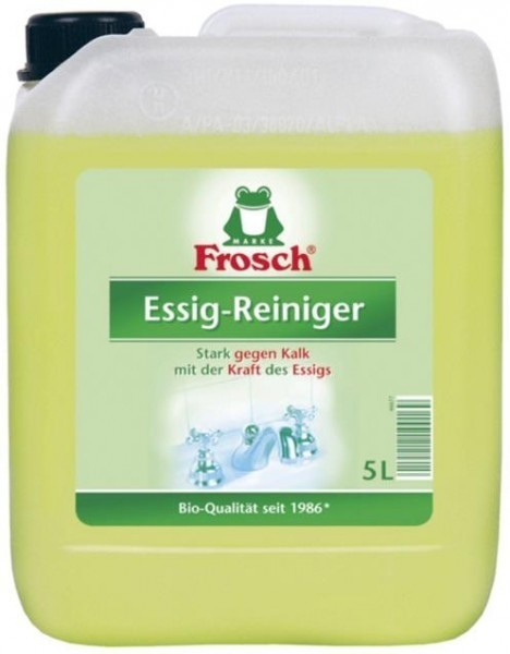 Frosch Neutral-Reiniger (5 L)