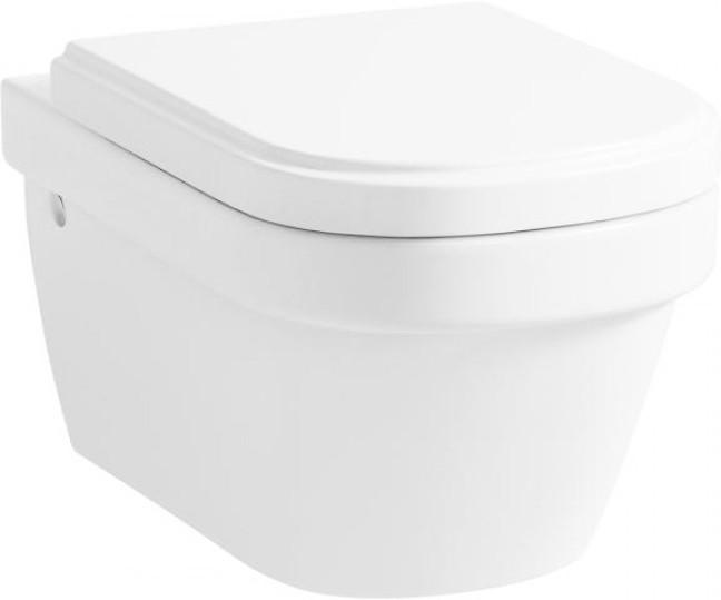Laufen LB3 Wand-WC, Tiefspüler (82068.0)