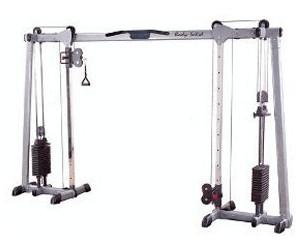 Body Solid Deluxe Gdcc250 Ab 1 649 00 Preisvergleich