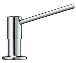 Kopf mit Pumpe und Schlauch für Spülmittelspender TORRE chrom 122233  BLANCO
