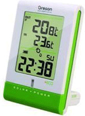 Oregon Scientific RMR331 Eco Line Wetterstation