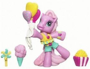 My Little Pony Ponyville Freund (sortiert)
