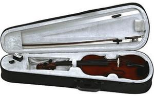 O. M. Mönnich Violinset HW 4/4