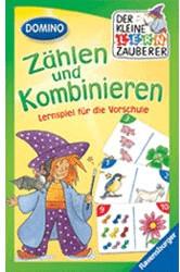 Ravensburger Zählen und Kombinieren Domino (41524)