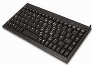 Image of Accuratus 595 - Mini Keyboard PS/2 UK