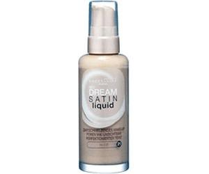Gemey Maybelline Dream Satin Liquid Foundation (30ml) au prix de 6 ... 01337476f35