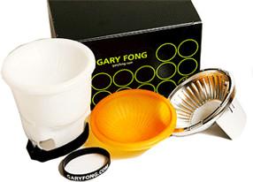 Image of Gary Fong Lightsphere Basic Kit