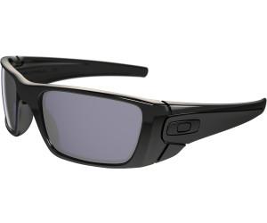 b1995876ebc0 Buy Oakley Fuel Cell OO9096-01 (polished black matte black/warm grey ...