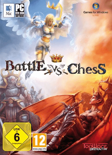 Battle vs. Chess (PC/Mac)