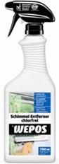 Wepos Schimmel Entferner chlorfrei (750 ml)