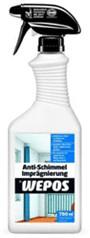 Wepos Anti Schimmel Imprägnierung (750 ml)