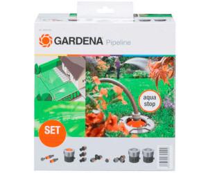 gardena bewässerung set