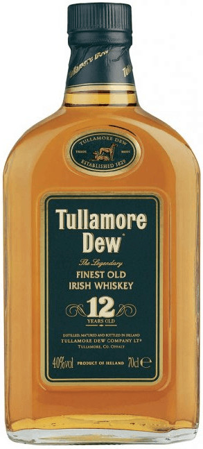 Tullamore Dew 12 Years Special Reserve 0,7l 40%