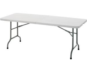 Bartscher Multi Tisch Klappbar 183 X 76 Cm Stahl Kunststoff Ab 85