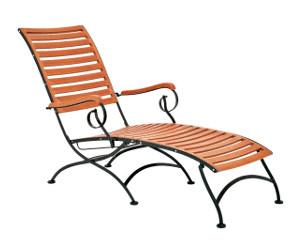Merxx Schlossgarten merxx schlossgarten relaxliege ab 103 81 preisvergleich bei