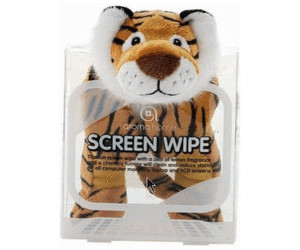 Aroma Home Screen Wipes - Tiger