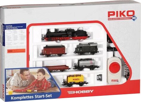 Piko Start-Set Güterzug G7 (57120)