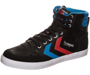 the latest eb886 ad09b Hummel Slimmer Stadil High Leather ab 52,21 ...