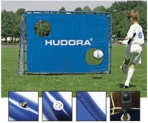 hudora fu balltor ab 18 79 preisvergleich bei. Black Bedroom Furniture Sets. Home Design Ideas
