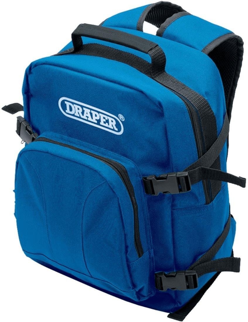 Image of Draper Back Pack Cool Bag