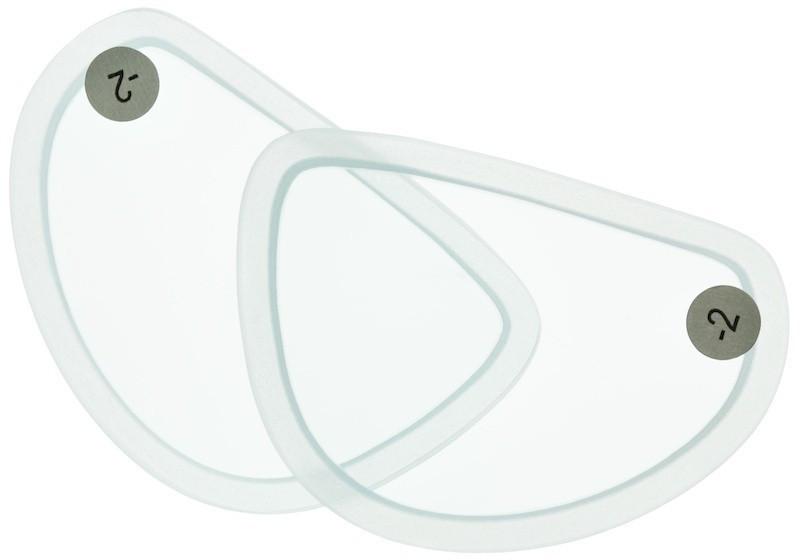 Cressi Big Eyes Optische Gläser