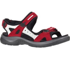 Details zu Ecco Schuhe OFFROAD beige Damen Sandale Outdoor Trekking Sandaletten 06956354695