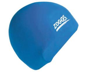 Zoggs Silicone Plain Cap
