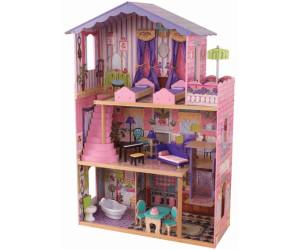 Kidkraft la mia casa dei sogni a 131 24 miglior prezzo for Progetta la mia casa dei sogni