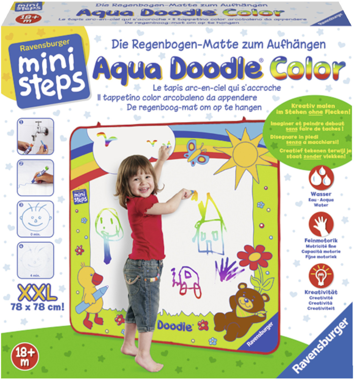 Ravensburger Aqua Doodle ministeps XXL Color