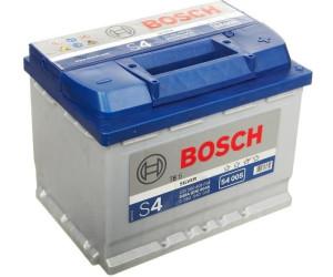Bosch S4 12V 60Ah (0 092 S40 050) au meilleur prix sur