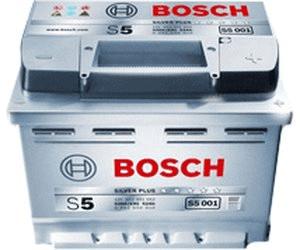Bosch S5 12V 54Ah (0 092 S50 020) au meilleur prix sur