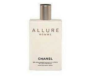 9d97bdbb Chanel Allure Homme Hair & Body Wash (200 ml) ab 27,57 ...