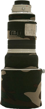 Image of LensCoat for Canon 300mm f/4 L IS