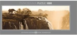 Heye Alexander von Humboldt: Elephant (1.000 Teile)