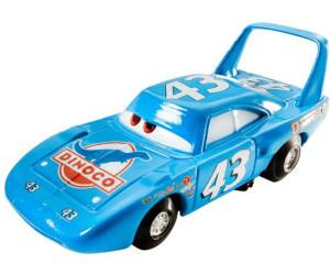 cars mattel king