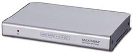 Image of Maximum HDMI Splitter 1:4