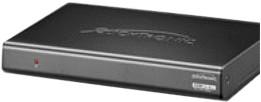 Clicktronic 60806 Full HD Splitter 1 x 4 4K