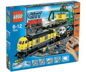Lego City Güterzug 7939 Ab 27499 Preisvergleich Bei Idealoat