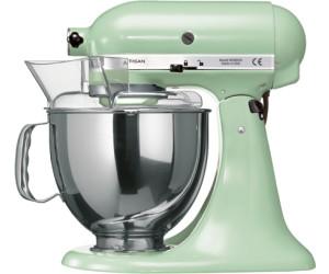 KitchenAid Robot da cucina Artisan pistacchio (5KSM150PSEPT) a € 599 ...