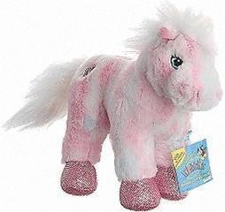 Webkinz Pony 22 cm