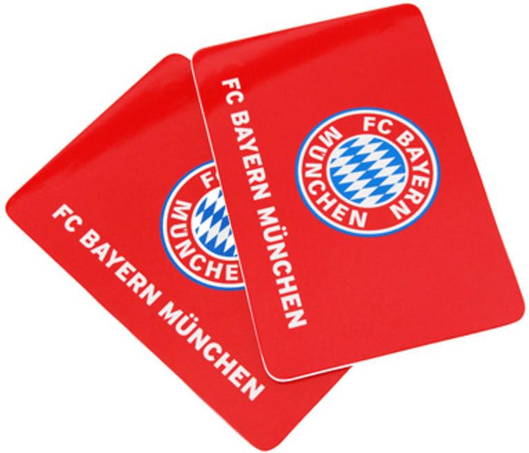 Brauns FC Bayern München Frühstücksbrettchen 2-...