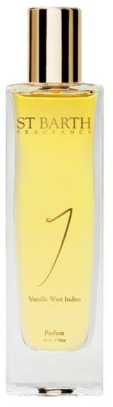 Ligne St. Barth Vanille West Indies Parfum (50 ml)